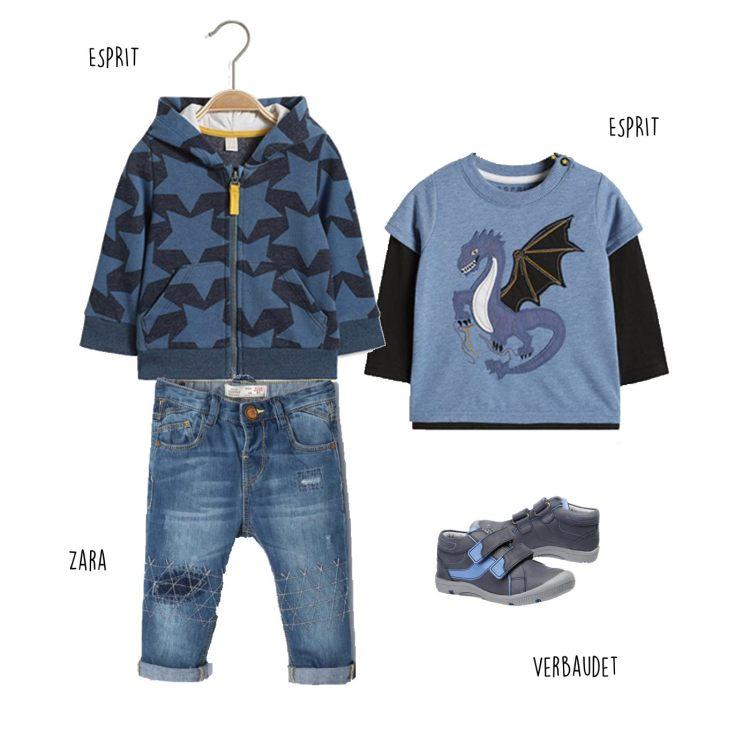 Sale Mode für kleine Jungs