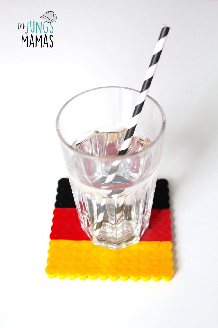 Deutschland_Bügelperlen2