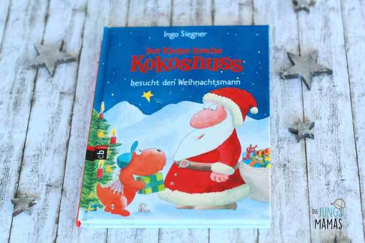 Lieblingsbuch Der kleine Drache Kokosnuss