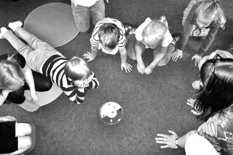 Kindergarten - welches Konzept ist für uns das richtige?