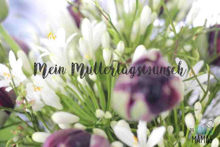 Mein Muttertagswunsch: Adäquate Kinderbetreuung _ Die JungsMamas