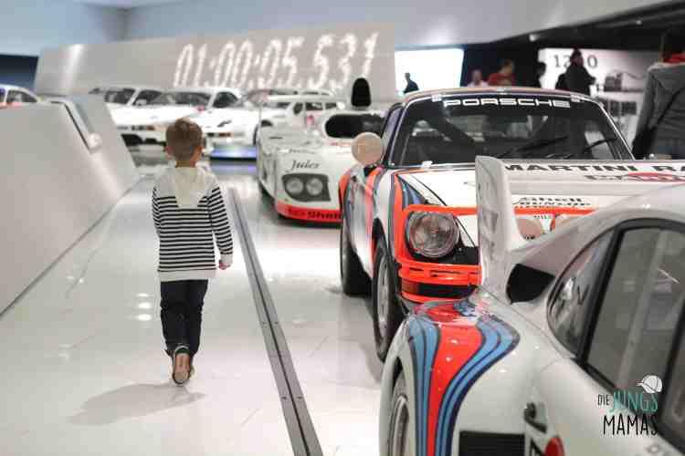 Besuch im Porsche-Museum_ Die JungsMamas