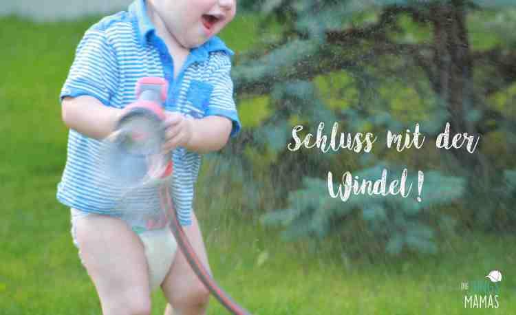 5 Tipps für schnelles Windelfrei_Die JungsMamas