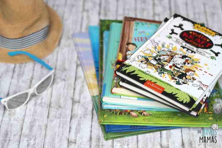 Lieblings-Urlaubs-Lektüren für Jungs_Die JungsMamas