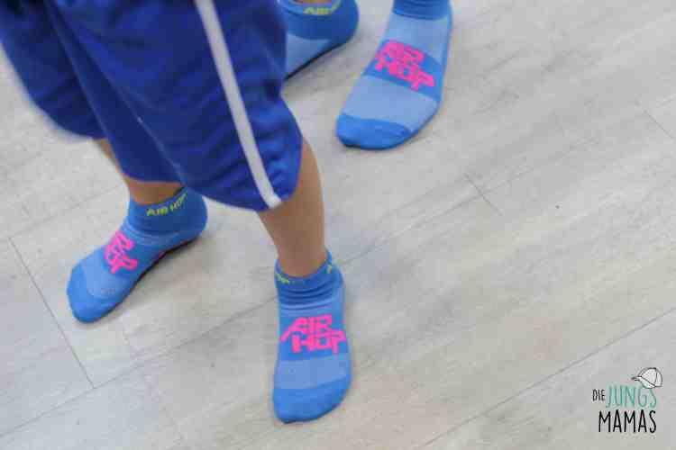 AirHop Socken_Die JungsMamas
