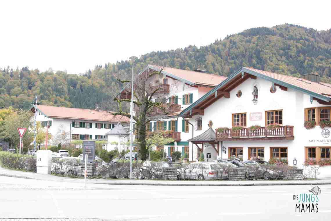 Wellness Wochenende im Hotel Bachmair am Tegernsee_Die JungsMamas