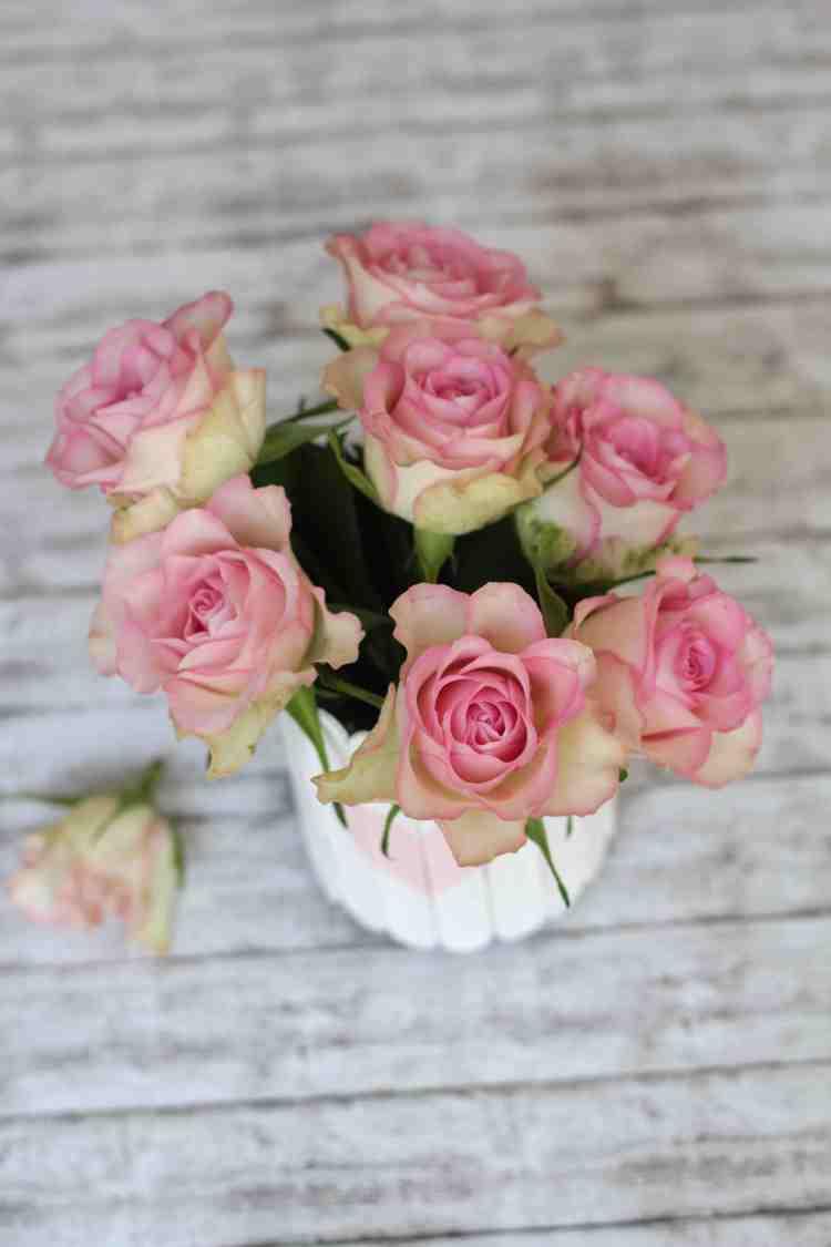 Ein kleiner Blumengruß für Euch zum Muttertag _Die JungsMamas