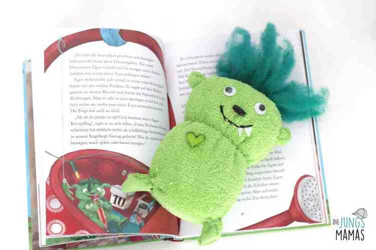 Wir werfen einen Blick in das neue Krumfling-Buch_Die JungsMamas